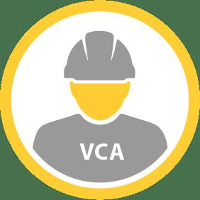 VCA Basis incl. examen