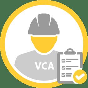 VCA Basis examen