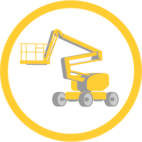 Hoogwerker Basis 3B