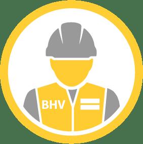 BHV Ploegleider